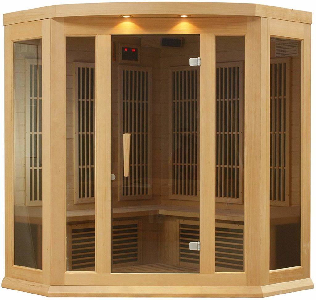 best infrared sauna, best far infrared sauna, best far infrared sauna reviews, best home infrared sauna