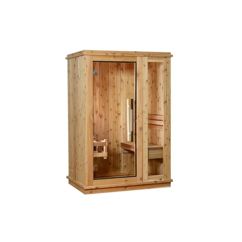 best traditional sauna, best electric sauna, almost heaven sauna