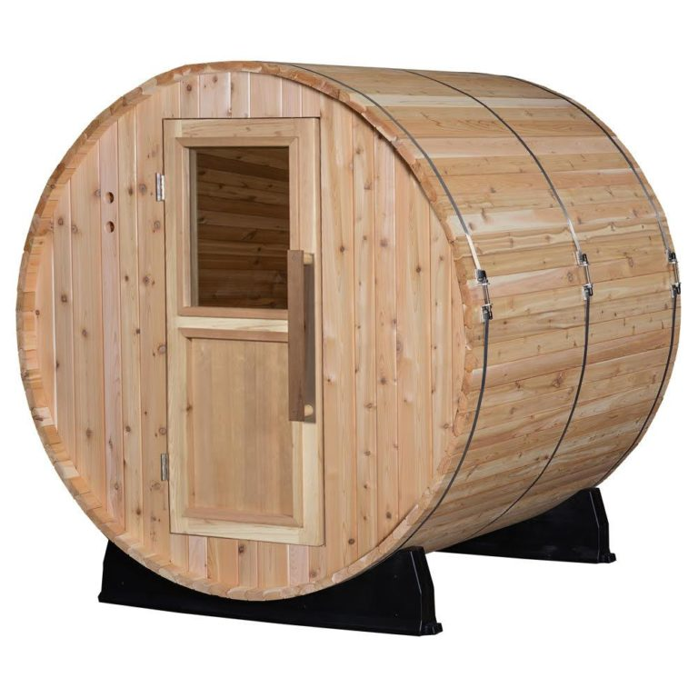 best traditional sauna, best almost heaven sauna, sauna with electric heater