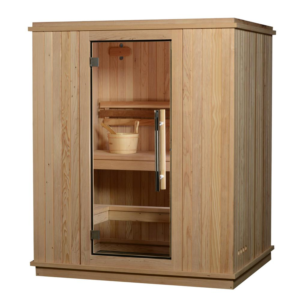 best electric sauna, portable cabin sauna, best almost heaven sauna